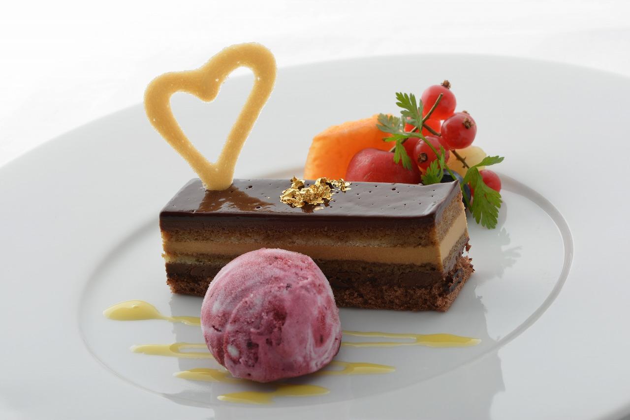【本番と同じ料理をご堪能!】無料フルコース試食フェア☆ ホテルサンライフガーデン